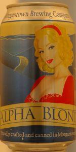 Alpha Blonde