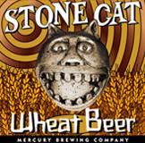Stone Cat Wheat Beer