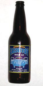 Razzbeery Wheat Ale