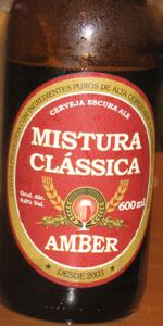 Mistura Clássica Amber
