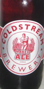 Coldstream Naked Ale