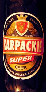 Karpackie Super