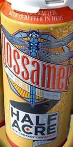 Gossamer Golden Ale