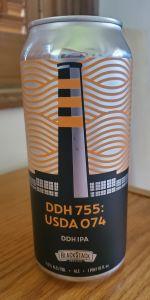 DDH 755 - USDA  074