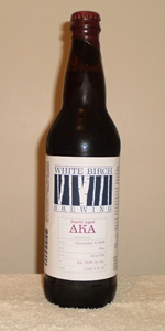 White Birch Barrel Aged AKA