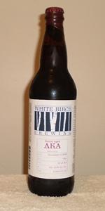 White Birch Barrel Aged AKA