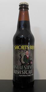 Uncle Steve's Irish Stout
