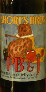 Short's PB & J