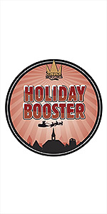 Holiday Booster (2009-)