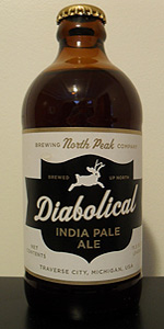 Diabolical India Pale Ale