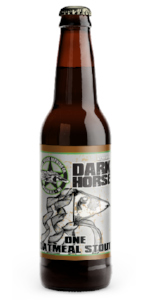 Dark Horse One Oatmeal Stout Ale