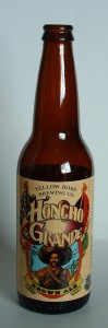 Honcho Grande Brown Ale