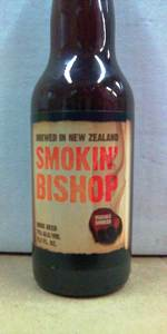 Smokin' Bishop