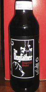 The Dogfather (Bourbon Barrel Aged)