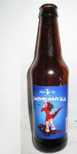 Hub City Snowbunny Ale