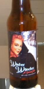 Winter Wunder