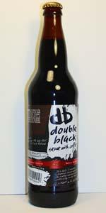 Redhook Double Black Stout