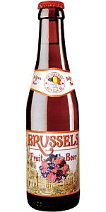 Brussels Red Fruit Beer