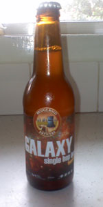 Galaxy Single Hop IPA
