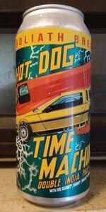Hot Dog Time Machine