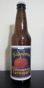 Kuhnhenn Pumpkin Braggot