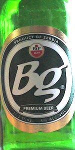 Beogradsko Pivo (Bg)