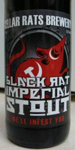 Black Rat Imperial Stout