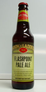 Hook & Ladder Flashpoint Pale Ale