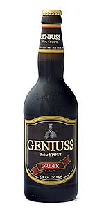 Geniuss Extra Stout