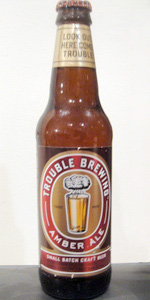 Trouble Brewing Amber Ale