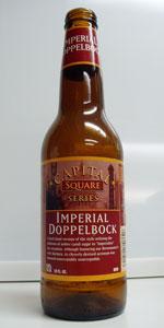 Imperial Doppelbock