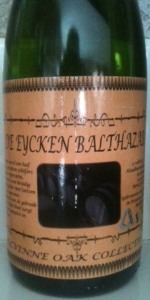 De Eycken Balthazar