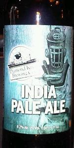 Diamond Knot India Pale Ale