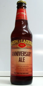 Hook & Ladder Anniversary Ale