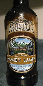 Honey Lager