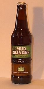 Redhook Mudslinger Brown Ale