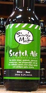 Simple Malt Scotch Ale