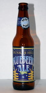 Bunker Hill Blueberry Ale