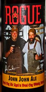 John John Dead Guy Ale