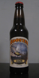 Rooster Lager
