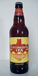 Staffordshire IPA