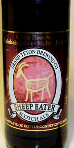 Sheep Eater Scotch Ale