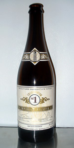 Collaboration No. 1 - Imperial Pilsner