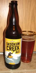 Skookum Creek Ale