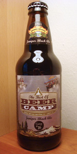 Juniper Black Ale (JBA) - Beer Camp #16 (Best Of Beer Camp)