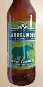 Green Elephant IPA