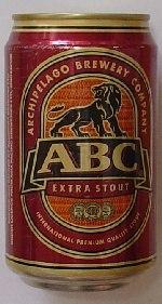 ABC Extra Stout