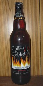 Griffes Du Diable