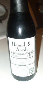 Hemel & Aarde Bruichladdich Barrel