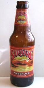 Saranac Amber Ale